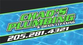 Chad's Plumbing & Drain Cleaning