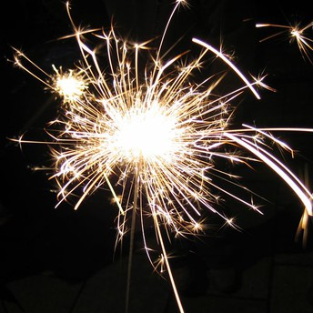 Sparks: Article #3 January 2021 - Finding Your Spark