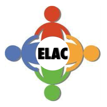 First ELAC Meeting of the year