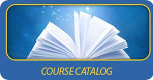 PHS Guidance & Course Catalog