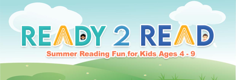 Ready 2 Read sponsored by KN2E