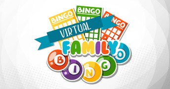 Sign Up for Our Virtual BINGO Night Now!