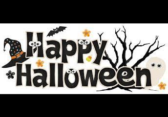 Halloween at Brookside