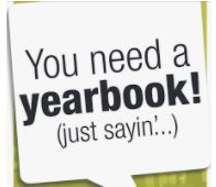 Class of 2020 Yearbooks Are In!!!