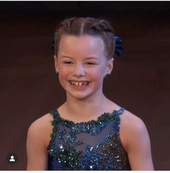 Our very own STAR student competes on World of Dance!