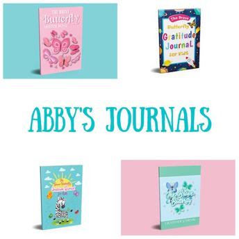 Abby C., Grade 5