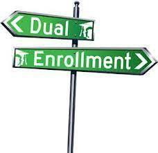 REPEAT: Dual Enrollment Registration
