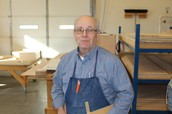 THREE THINGS MR. ECKLEY WANTS YOU TO KNOW ABOUT DESIGN AND WOOD MANUFACTURING: