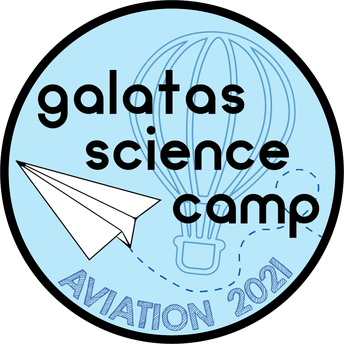 Science Camp was Aviation Awesomeness!