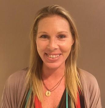Kristen Steele, Teacher of the Hearing Impaired