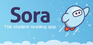 Sora: ebooks, audiobooks & more!
