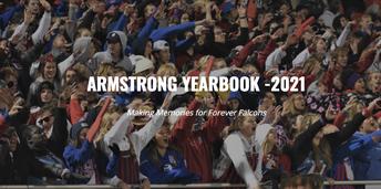 2021 Yearbook Orders