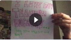 7th Grade Teacher Appreciation
