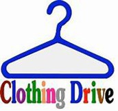 Clothing Drive for Charity