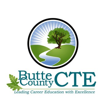 Logo for Butte County CTE