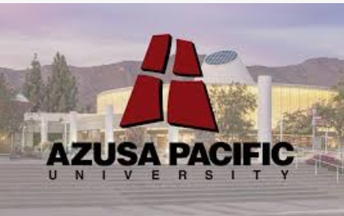 Azusa Pacific with Thomas Chan