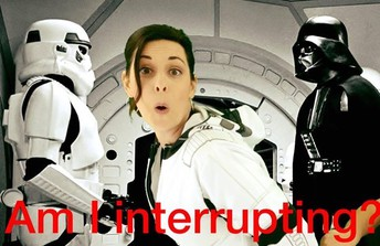 Star Wars Week! May 4th - 8th