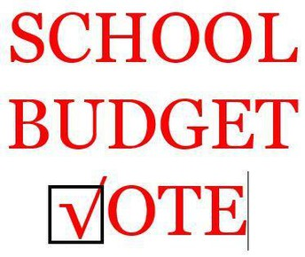 Budget Vote & Board of Education Election May 21