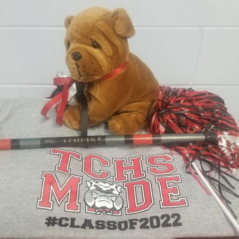 """Purchase your """"Class of 2022"""" T-SHIRT"""
