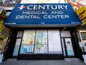 Multi-specialty Clinic (Flatbush Ave)