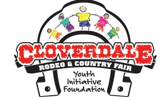CLOVERDALE RODEO 2019 YOUTH INITIATIVE FOUNDATION SCHOLARSHIP