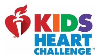 Kid's Heart Challenge- April 30th