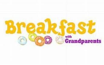 Grandparents' Breakfast