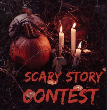 Scary Twitterature Writing Contest