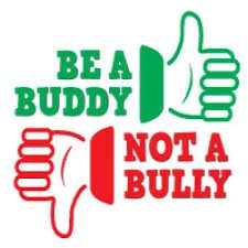 October is Anti Bullying Month!