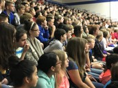 FCS Students Learn About Veteran's Day