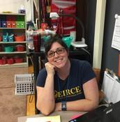 Ms. Keiner- 7th Grade Math & 8th Grade Science