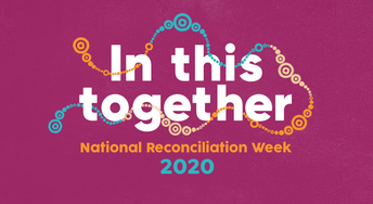 National Reconciliation Week - 27 May to 3 June