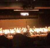 Jr. High Area All-State Music Fest