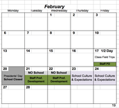 February Plan B