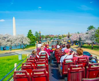 Washington Tours