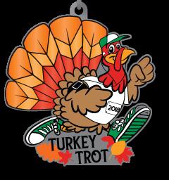 39th Annual YWCA Turkey Trot