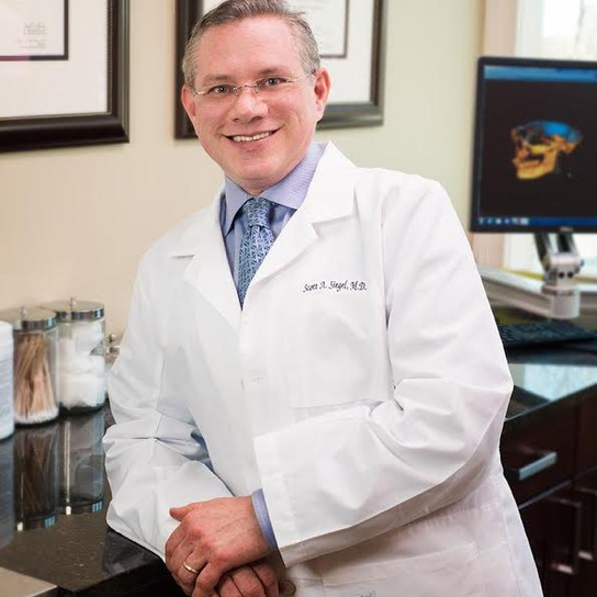 Scott  Siegel MD, DDS, FACS, FICS, FAAP profile pic