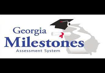 Georgia Milestones Information