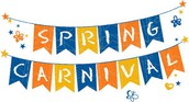 Spring Carnival Parent Leadership Action Team--WE WANT YOU!