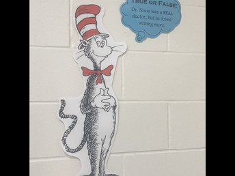Seuss on the Loose