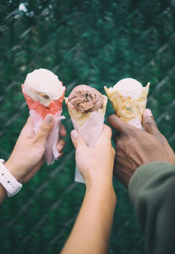 Staff Appreciation Help Needed: Ice Cream Social