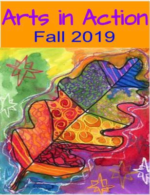 Related Arts Fall Newsletter