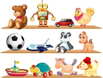 ICCS SUMMER CARE PROGRAM STILL IN NEED OF USED TOYS