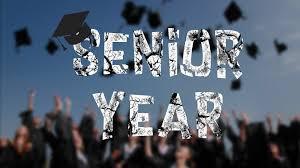 Celebrate a Senior!