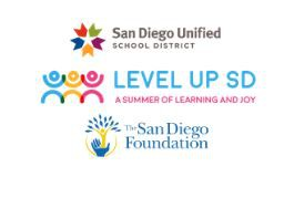 Level Up SD: A Summer of Learning and Joy is expected to help thousands of students recover from months spent indoors and apart from their teachers and friends