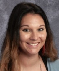 Lena Walters - RMS Volleyball - Head Coach