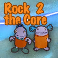 Rock 2 the Core