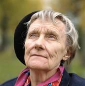 Астрид Линдгрен и шведское общество
