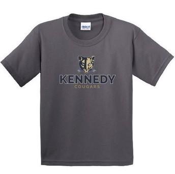 Kennedy Spirit Shirts and Sweatshirts