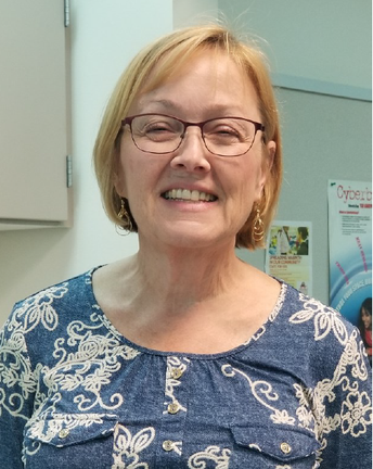 Read About Tamanend's Own Mrs. Assetto in the November Edition of CB Cares Backpack Newsflash!